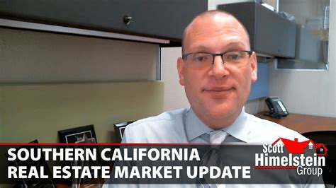 southern california real estate market update windermere porter ranch real estate southern california real estate