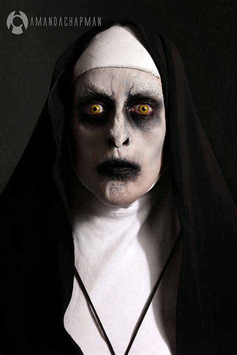 film valak valak the conjuring 2 amanda horror and costumes