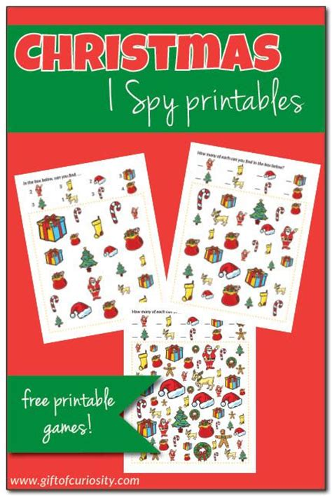 printable christmas counting games 1801 best images about christmas activities for kids on