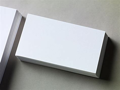 https www thoughtco blank business card templates 1077317 free blank business card templates