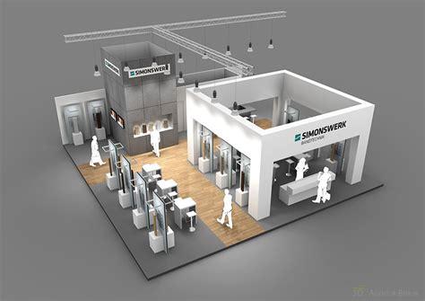 3d visualisierung berlin messestand 3d visualisierung 3d agentur berlin