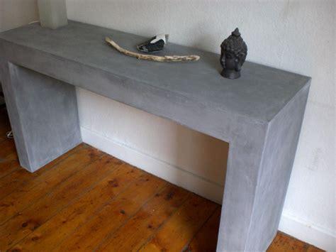 Beton Küchenarbeitsplatte couchtisch holz betonoptik