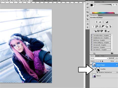 tutorial photoshop zeichnen tutorial hintergrund unscharf zeichnen leicht gemacht