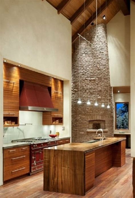 pizza oven   kitchen  ideas  true pizza lovers
