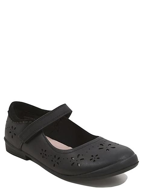 asda school shoes school leather shoes black george at asda