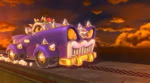 Bowser Pontiac Bowser Kart 2 Megarays Gaming Zone