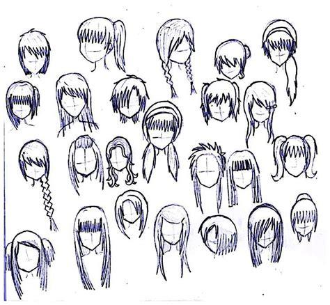 Mejores Peinados Anime para niñas   Matrimonio