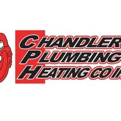 Chandlers Plumbing by Chandler S Plumbing Heating Co Inc 43 Rese 241 As