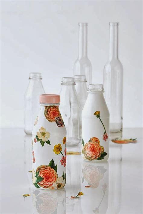 Decoupage Glass - 211 best images about garrafas e garrafoes on