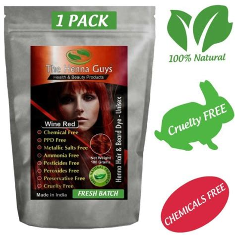 popular items for natural hair color on etsy wine red henna hair dye powder 100g 3 53 oz 100 natural