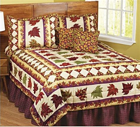 fall bedding sets queen size quilts sets fisherman s wharf 3 pc queen quilt bedding set cabin lake