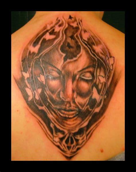 uphs it help desk 100 the popular hannya mask tattoo hannya mask