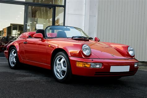 Porsche 964 Used by Used 1993 Porsche 911 964 For Sale In Dorset Pistonheads