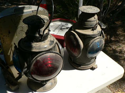 antique railroad lights for sale related keywords suggestions for railroad lights 4 sale