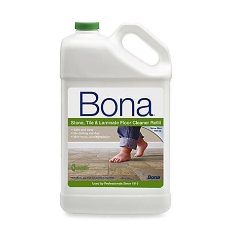 bona 174 160 ounce stonetile laminate floor cleaner refill