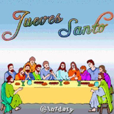 imagenes jueves santo para niños jueves santo recursos im 225 genes gr 225 ficos videos para