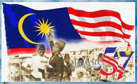 slogan kemerdekaan 2014 slogan gambar logo tema hari kemerdekaan malaysia 2014