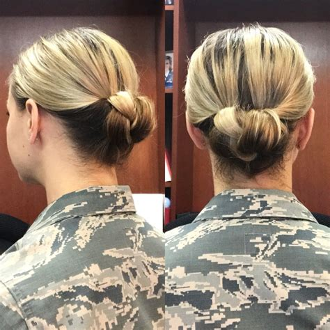 military hair braid brought to you from the desk of lieutenant rowe today s