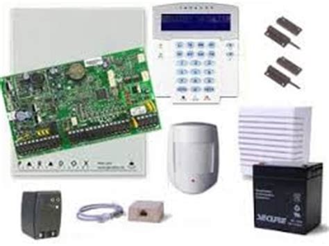 alarm systems west rand burglar proofing security