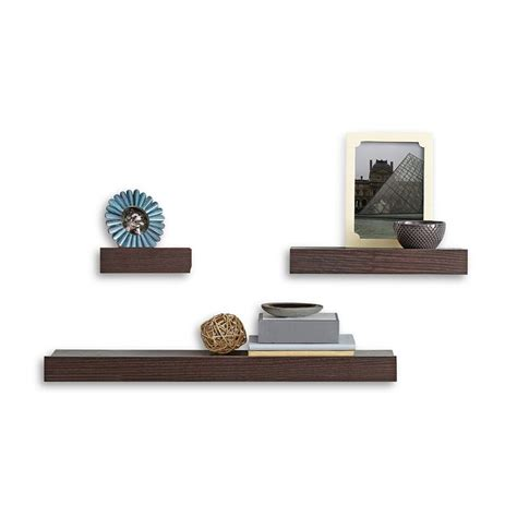 simple floating shelves 1000 images about real simple products on