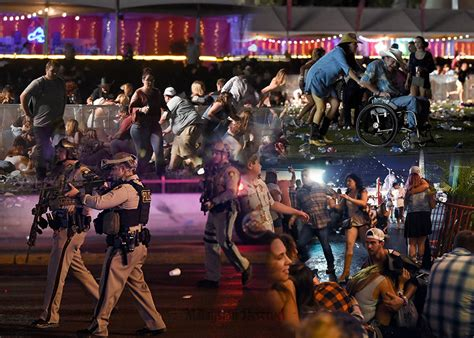 las vegas shooting what concert at least 20 killed at shooting rage at las vegas