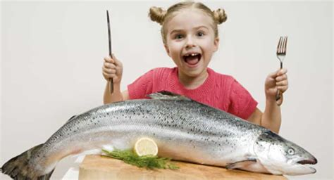 why eat fish new year the guide to getting your to eat fish modernmom