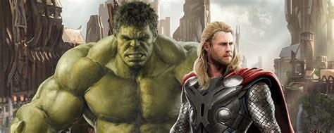 film thor ile czesci thor ragnarok ta hulk da olacak haberler beyazperde com