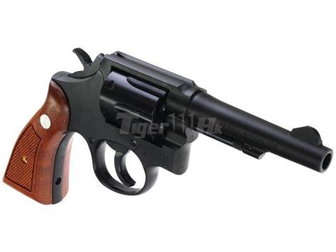 Airsoft Gun Revolver S W M10 4inch Revolver Heavy Weight