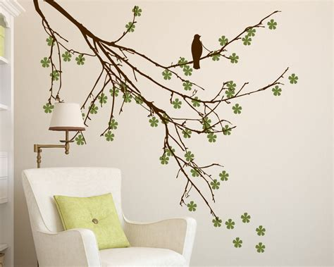 tree branch wall stickers wall decals tree wall decal tree branch vinyl wall decal