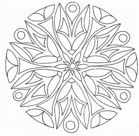 imagenes de mandalas con su significado mandalas significado variedades y para algunas colorear