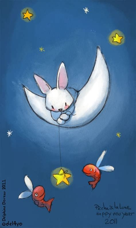 Kaos Bunny Sleep On Moon 17 best images about sweet dreams on