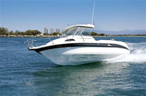 boat hardtop manufacturers australia procraft 620 walkaround hardtop review trade boats australia