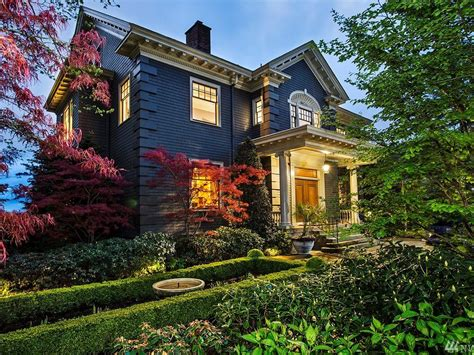 most expensive house in seattle the 25 most expensive seattle homes for sale right now curbed seattle