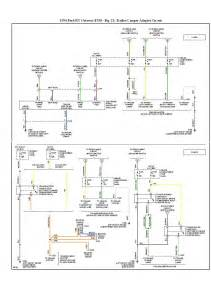 wiring diagram for 1984 pace arrow motorhome battery wiring diagram elsavadorla