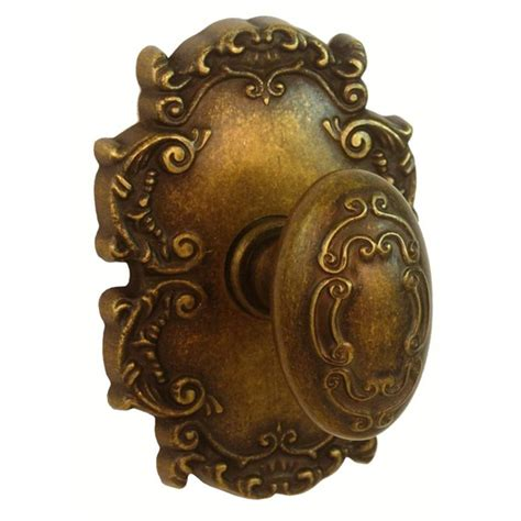 pretty door knob hardware