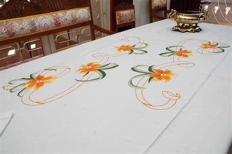 nape de table nappes table
