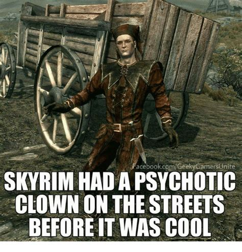 skyrim memes skyrim memes of 2017 on sizzle memes