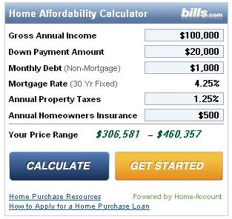 house loan affordability calculator why you need to use a mortgage calculator hns