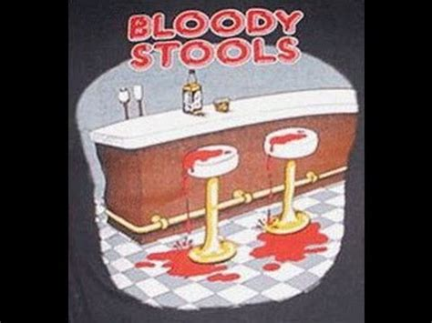 Why Would There Be Blood In Stool by The Bloody Stools Santa Is Dead