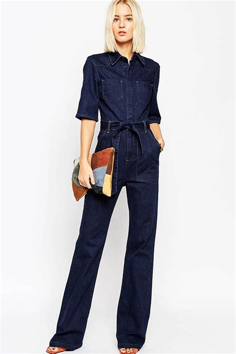 Jumpsuit And Inner 7 8 2016 shopping 10 jazzy denim jumpsuits 100