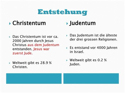 wann ist christentum entstanden christentum judentum hinduismus islam pdf