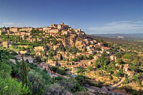 provence france perfectly pered in the hotel du vin gordes ch 226 teau la roque luxury boutique hotel in provence