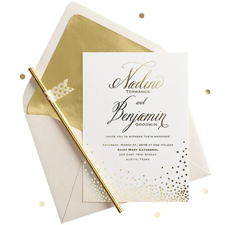 Paper To Make Invitations - wedding invitation information inspiration paper source