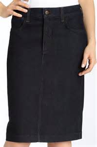 taste test which denim pencil skirt won t make your