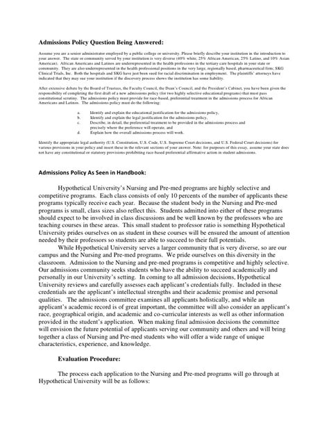 Write My Essay Msu Admission by Admissions Policy And Essay