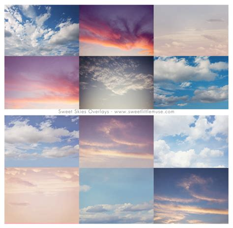 photoshop pattern overlay pack sky overlay skies overlay sky overlay pack photoshop