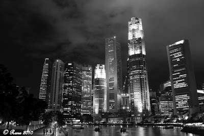 cityscape wallpaper in black and white by lutece best wallpaper photography black and white black and
