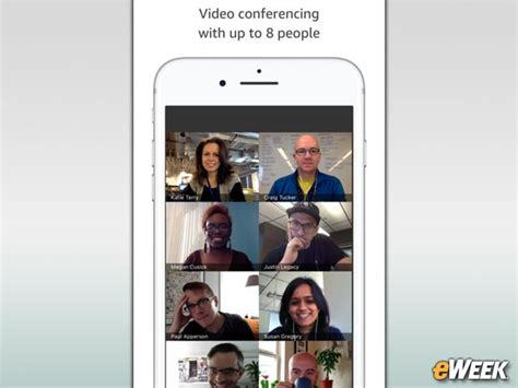 amazon chime takes on skype with video conferencing amazon chime takes aim at webex skype in online conferencing