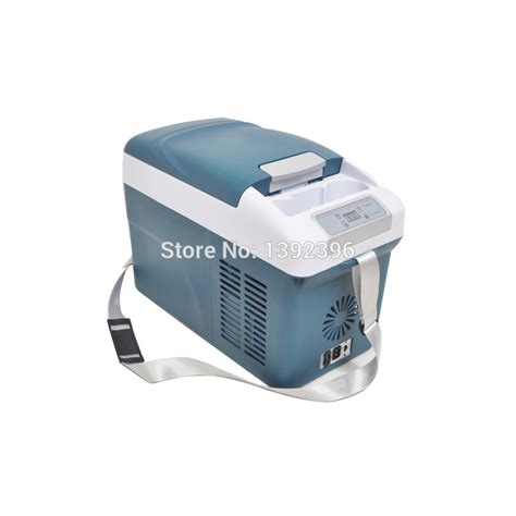 Freezer Mini Portable car freezer portable fridge defrost mini fridge portable insulin cooler 15l