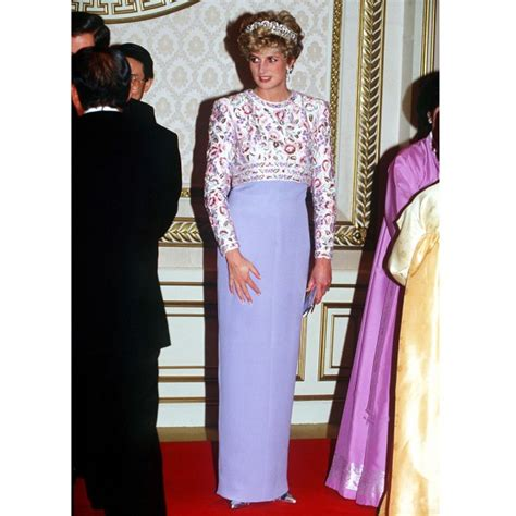 best princess diana style moments housekeeping